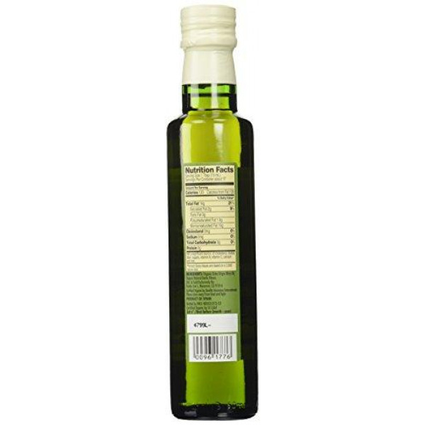 Garlic flavored Olive Oil from trader Joe's5